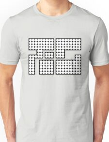 Splatoon Inspired: Octo Tee Unisex T-Shirt