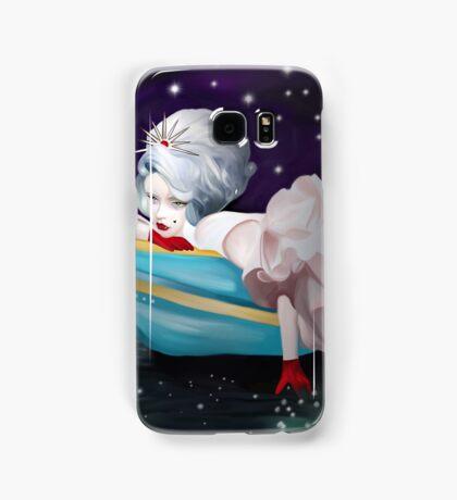 the star tarot card  Samsung Galaxy Case/Skin