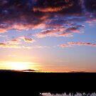 Bombala sunset by Rachel81