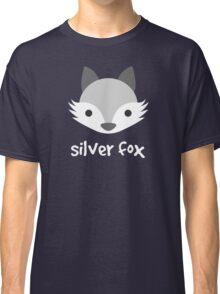 Silver Fox Classic T-Shirt