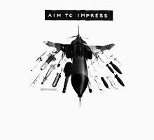 Aim to Impress Unisex T-Shirt
