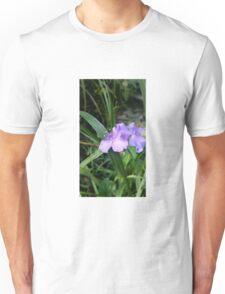 Flower - Morning Waking I Unisex T-Shirt
