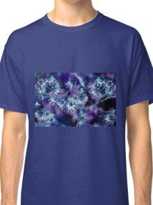 Star flowers Classic T-Shirt