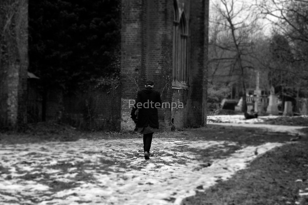 REMORSE by Redtempa