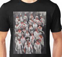 Ancient Awakening Cursed! Unisex T-Shirt