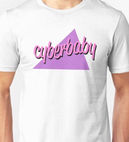 cyberbaby Unisex T-Shirt