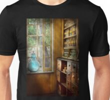 Pharmacy - The show globe Unisex T-Shirt