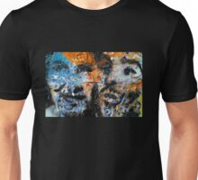 Stage Fright Unisex T-Shirt