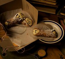 Cannoli by mike  narciso