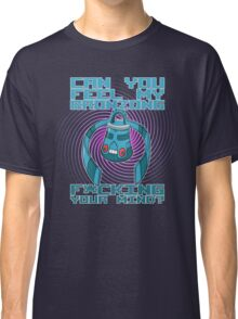 Can you feel my Bronzong... Classic T-Shirt
