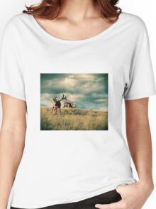 Great Grazing Women's Relaxed Fit T-Shirt
