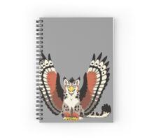 Yorokobi Spiral Notebook