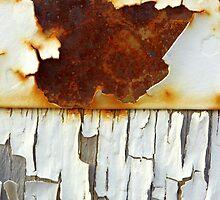 Worn Out by Josie Duff