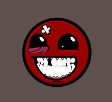 Smiley ball - Super Meat Boy T-Shirt