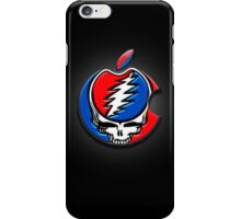 Steal Your Face. iPhone Case/Skin