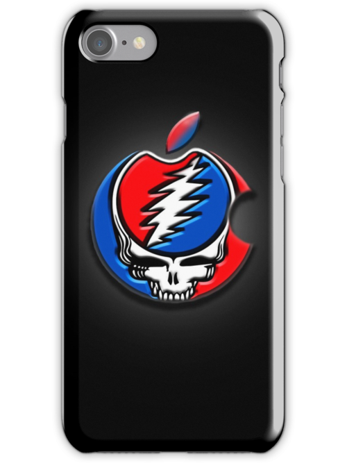 Steal Your Face. by Cliff Vestergaard