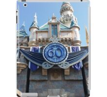 60 Years of Magic iPad Case/Skin