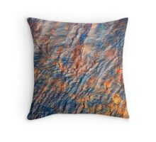 Loch Throw Pillow