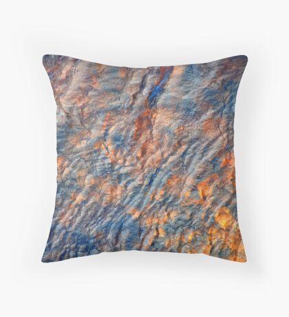 Loch Throw Pillow