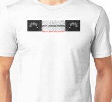 just a bigger mirror Unisex T-Shirt