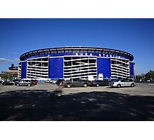 Shea Stadium Photographic Print