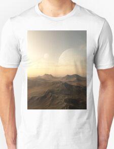 Planet Rise T-Shirt