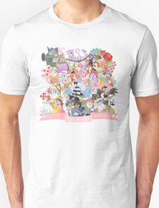 Mass Effect in Wonderland T-Shirt