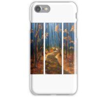 Autumnal Glow iPhone Case/Skin