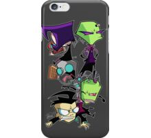 Pile on the Dib iPhone Case/Skin