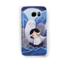 Song of the Sea Samsung Galaxy Case/Skin