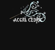 Accio Cedric Womens Fitted T-Shirt