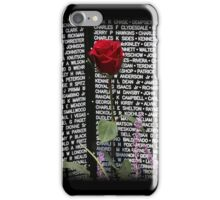 What We Have Lost And Learned iPhone Case/Skin
