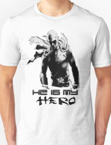 He is my HERO T-Shirt