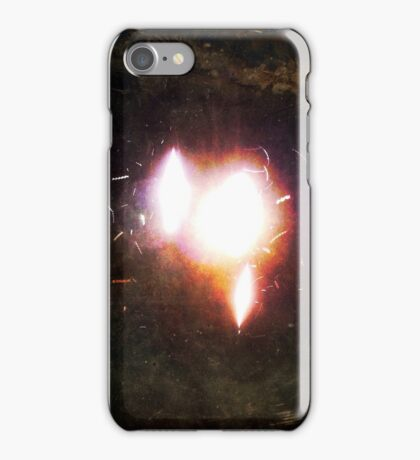 Mothball iPhone Case/Skin