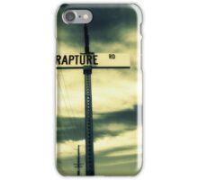 Rapture Road iPhone Case/Skin