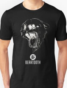 Beartooth Bear Skull T-Shirt