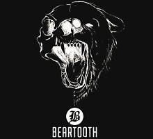Beartooth Bear Skull Unisex T-Shirt