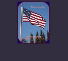 The American Flag Unisex T-Shirt