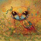 The Love Bird by © Karin (Cassidy) Taylor