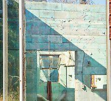 Come in... by Nicole  McKinney