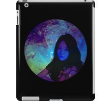 Galaxy Taeyeon iPad Case/Skin