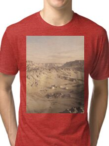 Research Post 45 Tri-blend T-Shirt