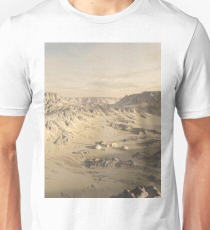 Research Post 45 Unisex T-Shirt