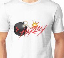 classic Harley Quinn Unisex T-Shirt