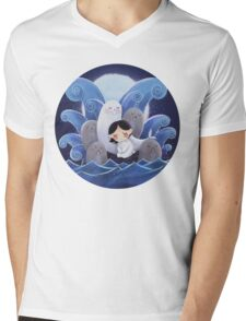 Song of the Sea Mens V-Neck T-Shirt