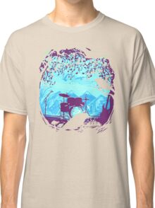 Sound of Nature IV Classic T-Shirt