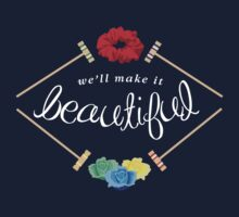 Make It Beautiful — Heathers: the Musical by Lindsey Davies
