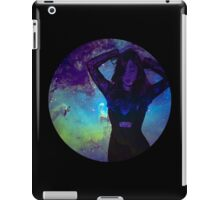Galaxy Yuri iPad Case/Skin
