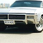 1969 Buick Riviera GS-Riviera Visual  by RIVIERAVISUAL
