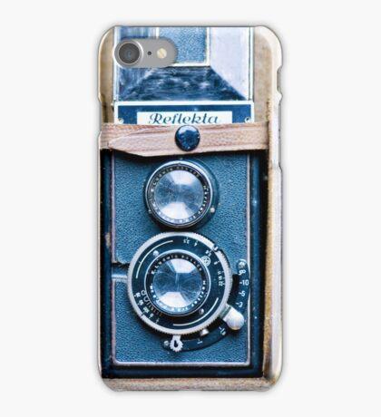 Reflekta iPhone Case/Skin